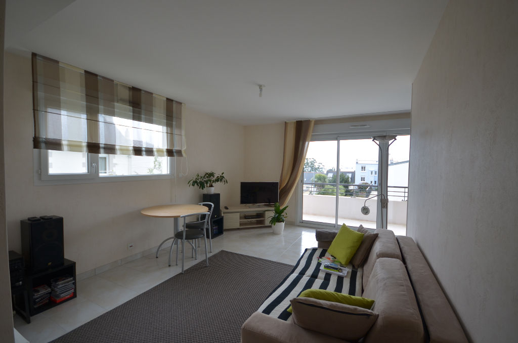 Kerbonne, bel appartement T3 neuf avec balcon