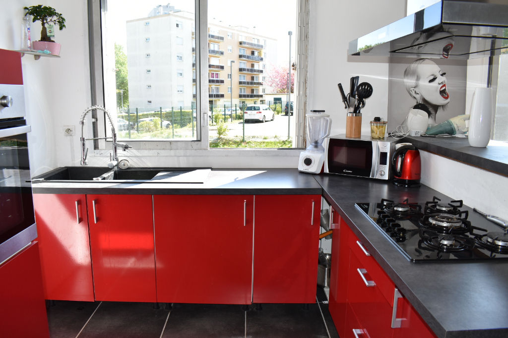 BREST GEANT APPARTEMENT  grand T2 Coup de Coeur