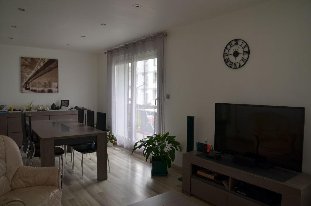 Brest Appartement T5 Secteur Géant