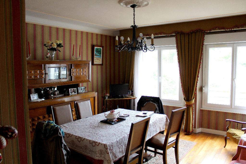 BREST - Appartement proche toutes commodités