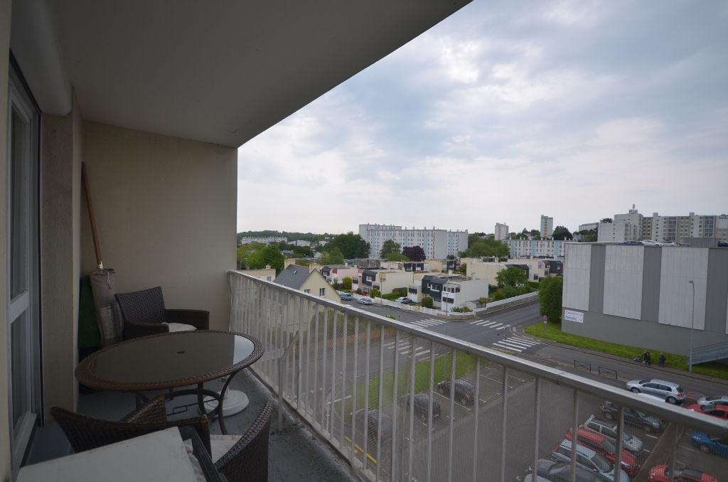 Appartement T5 Secteur Géant Brest