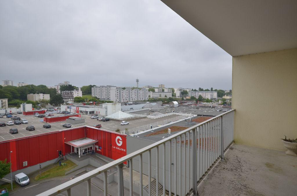 Appartement T4 Brest secteur Géant