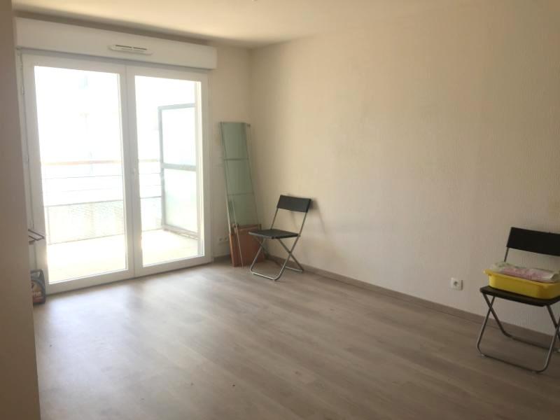 BREST KERINOU - Agréable T3 de 51m² avec parking