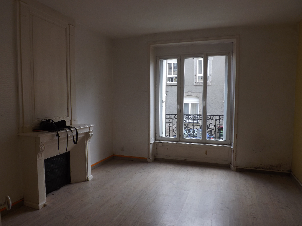 Appartement T1 Brest St Michel Idéal Investisseur