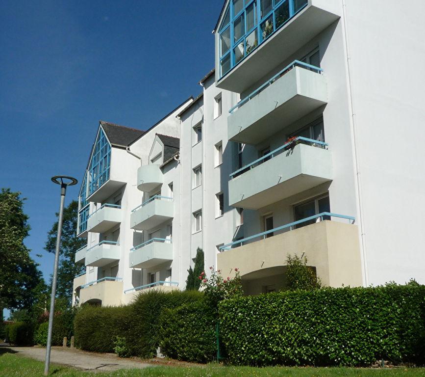 Brest Rive Gauche Type 5 avec jardin