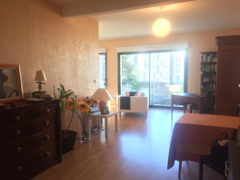 BREST HARTELOIRE - Appartement récent de type 3 avec parking