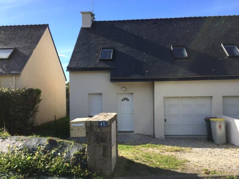BREST LE BERGOT - Agréable maison T4 de 65m²