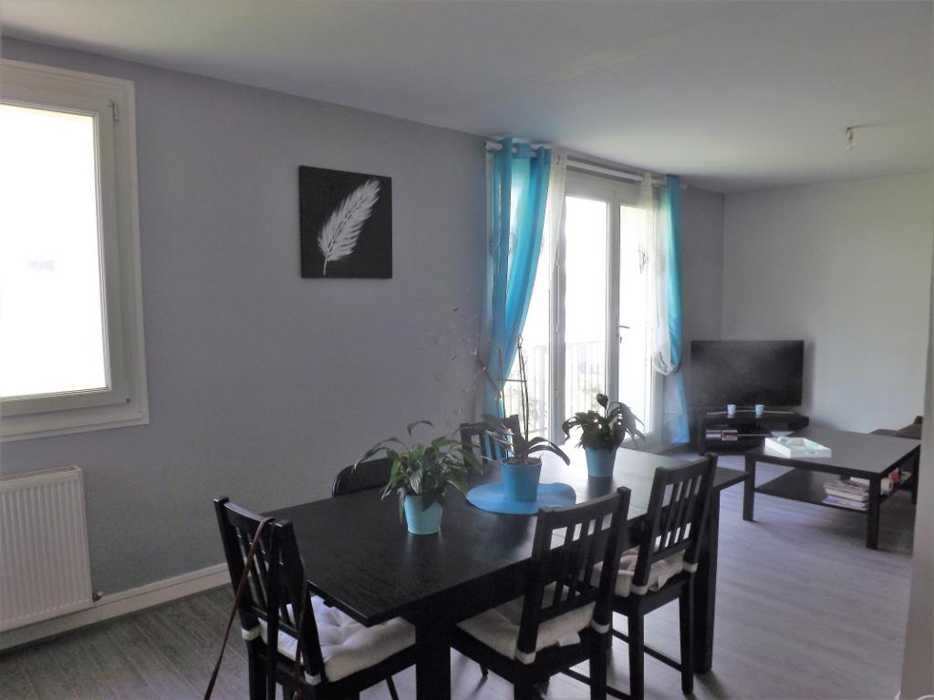Appartement T4 Brest Dourjacq