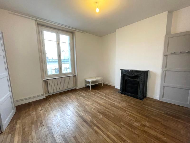 BREST SIAM - Appartement T2 de 48m² avec cave