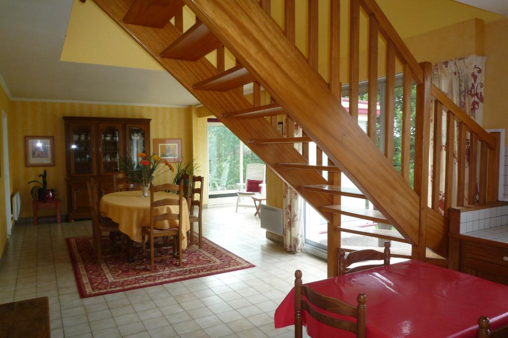 Maison T7 Bohars 130m2