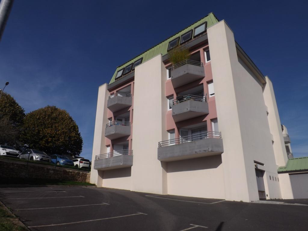 Appartement GUIPAVAS Centre  T2 Pour investisseur