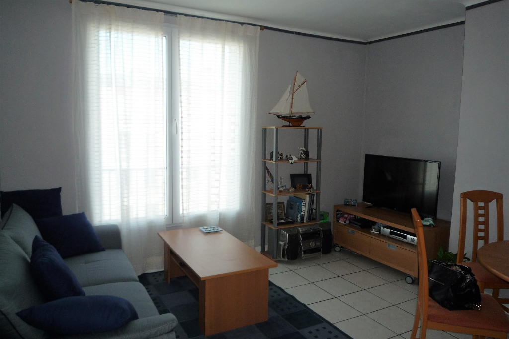Brest Appartement T3 Petit Paris
