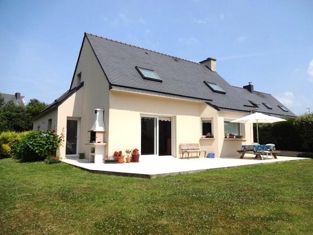 BREST  LE HILDY - Superbe maison T7 de 147m² avec garage et jardin