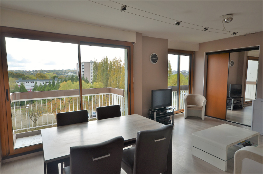 Brest Rives de Penfeld Appartement T4