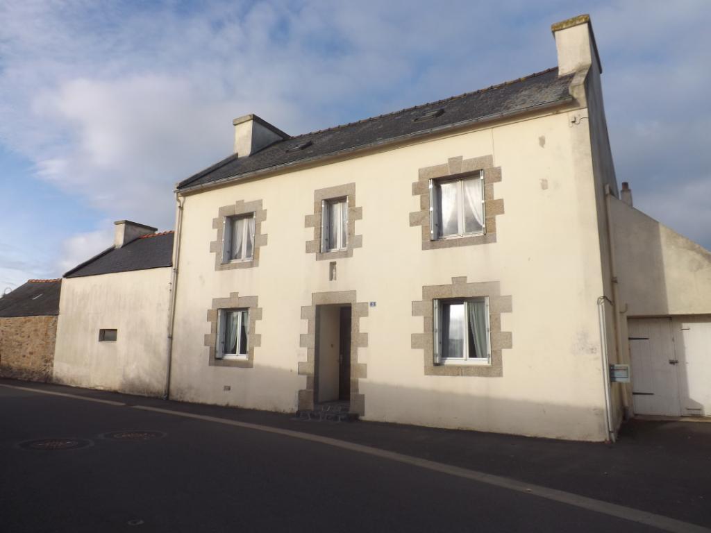 Maison Landunvez T6 180 m2-1226m2 de terrain