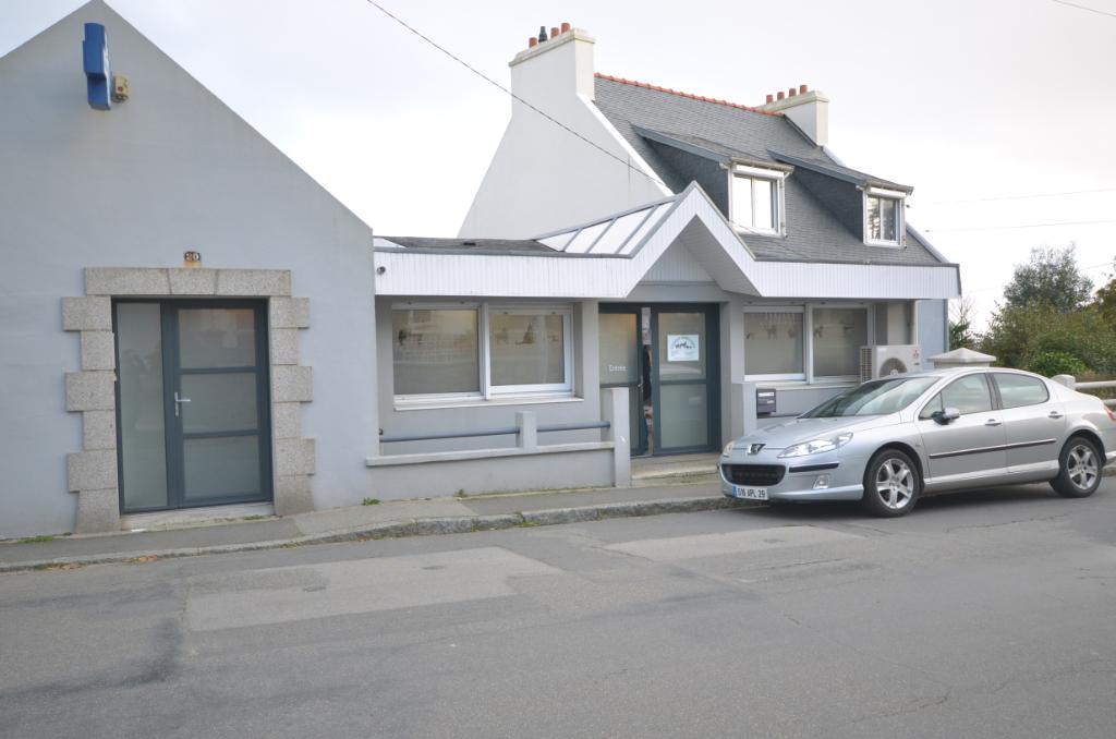 Brest  Saint-Pierre- Local commercial idéal profession libérale