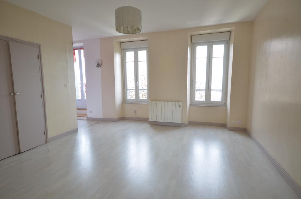 BREST QUATRE MOULINS - Appartement T2 de 43m²