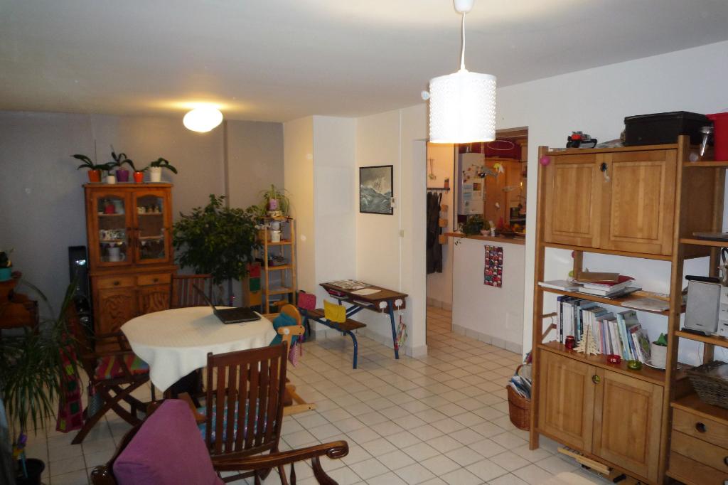 Appartement T5 Brest Ecole Navale