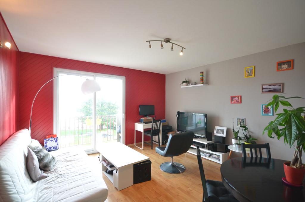 BREST RECOUVRANCE - Appartement T2 de 51m² avec balcon