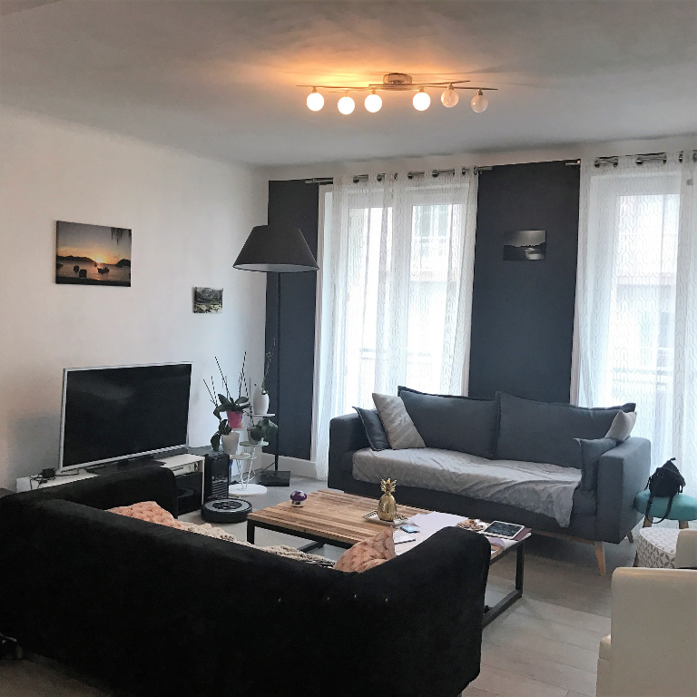 Brest Triangle d'Or Appartement T3 Coup de coeur !