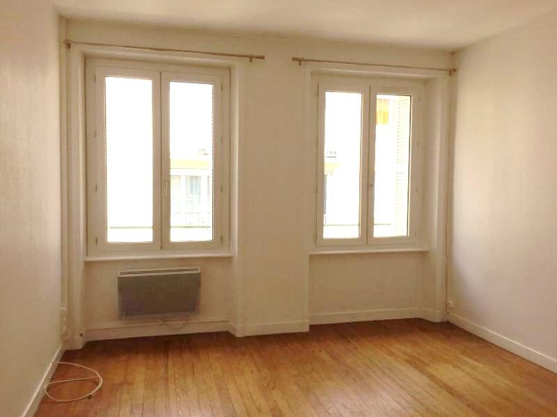BREST SAINT MARTIN - Appartement T2 rénové de 49m²