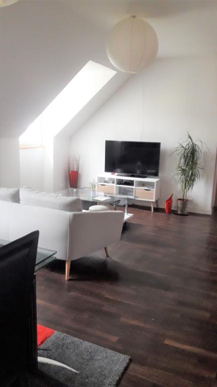 PLOUDALMÉZEAU - INVESTISSEUR : Appartement 3 pièces
