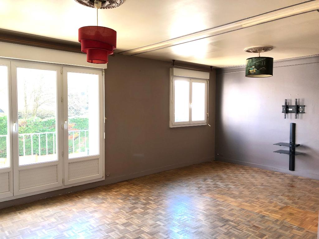 Brest Secteur Dourjacq Appartement T4 !