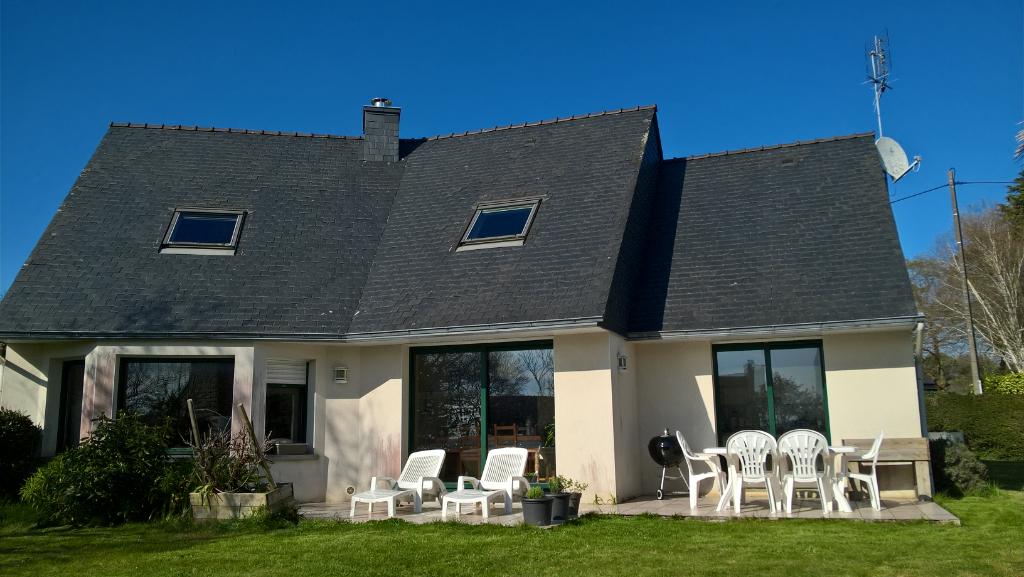 Maison Guipavas - Le Douvez 160m²