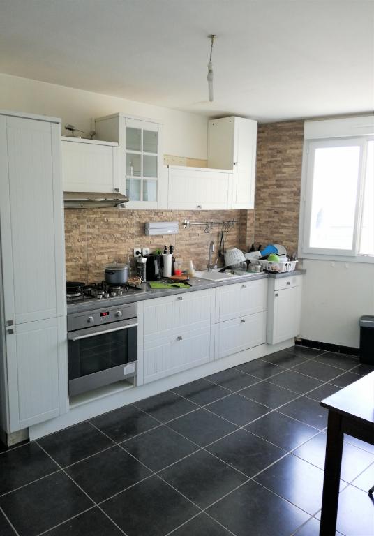 Brest quartier Kerfautras bel appartement T4 de 89m²