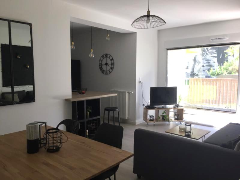 BREST RECOUVRANCE - Appartement T2 de 51m² dans résidence récente avec place de parking