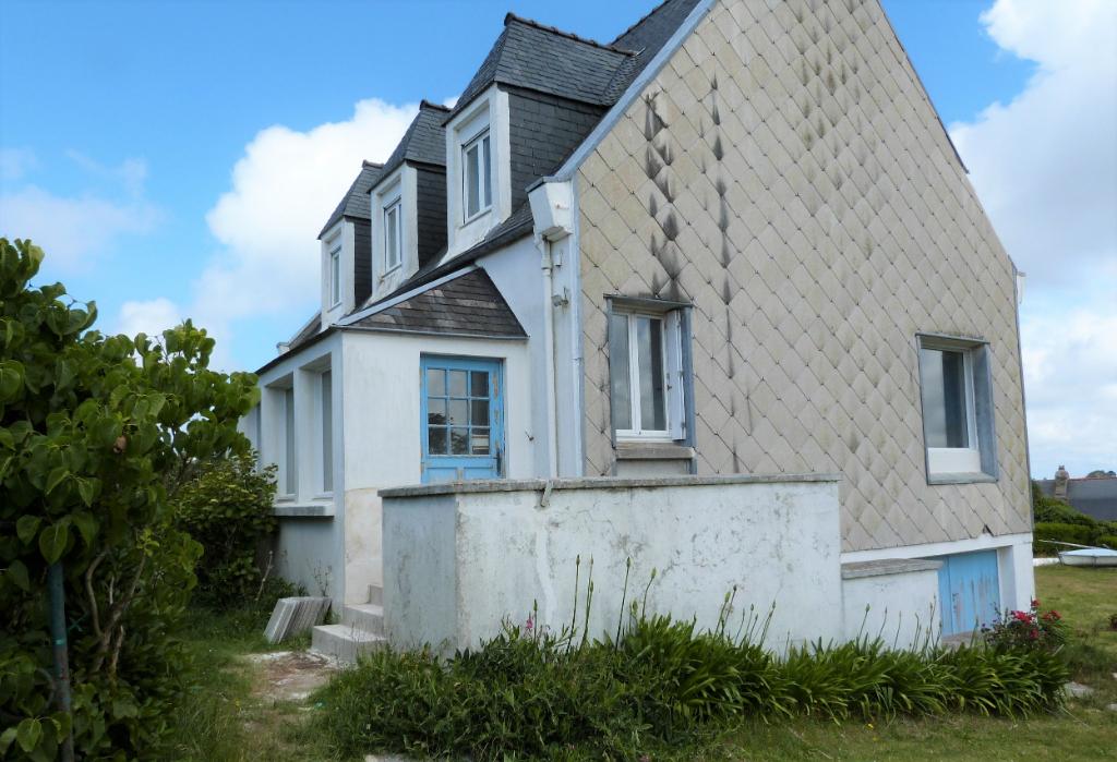 Maison Saint Pabu 7 pièce(s) 125 m2 _ A louer