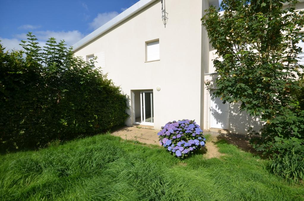 Brest Kerinou Maison 3 chambres récente.