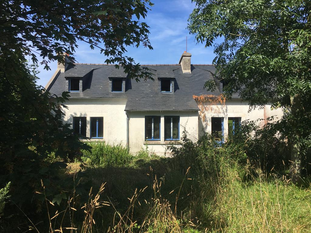 Maison Porspoder 250 m2 possibilité 6 chambres 10 pièces