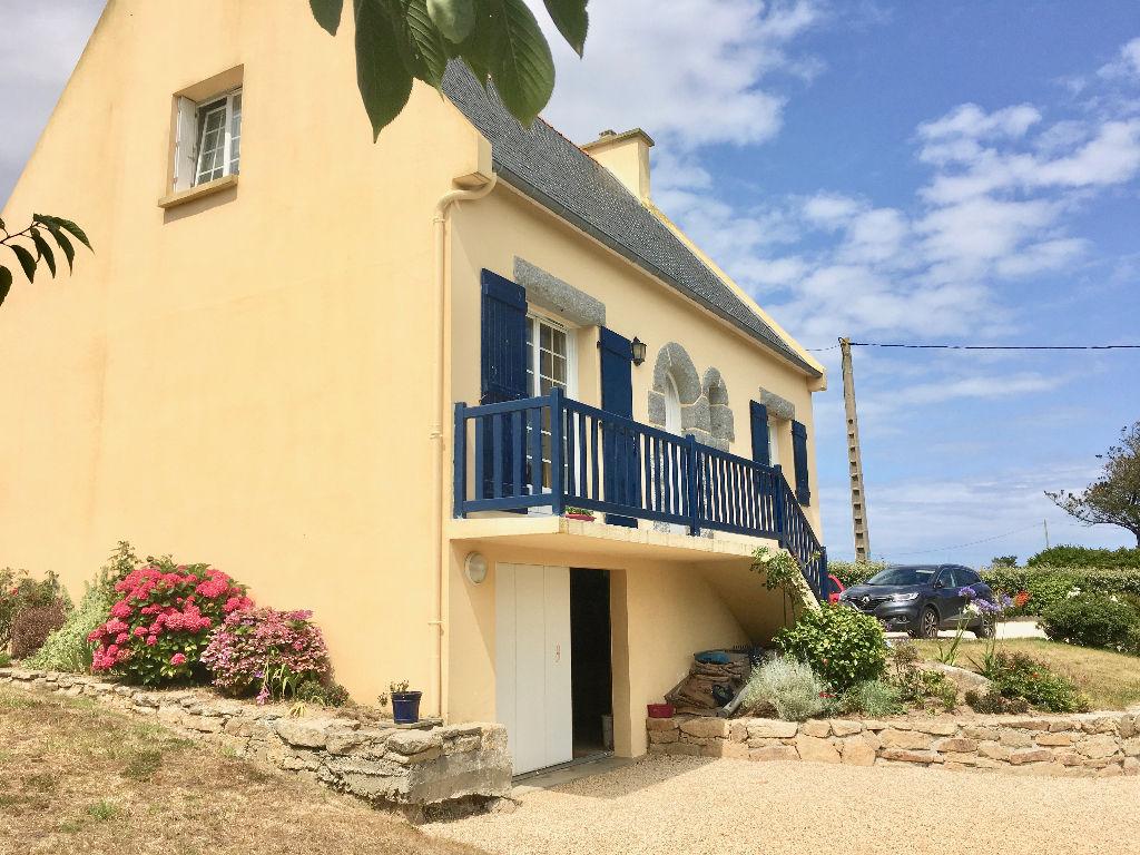 Néo-bretonne 130 m2 proche plage
