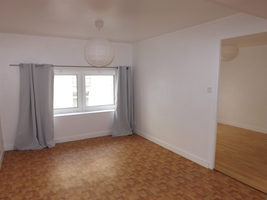 Appartement Coeur de SIAM TRIANGLE D'OR Brest T2 30.27 m2
