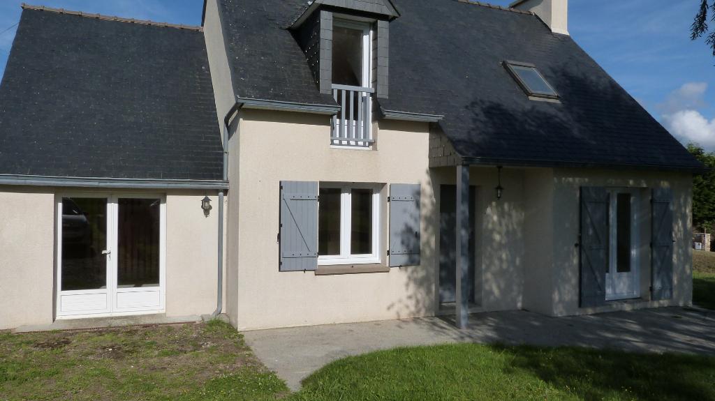 Saint-Pabu - Maison idéale vacances ou location