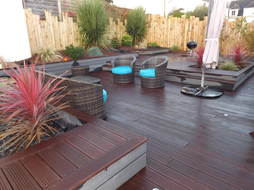 SAINT-RENAN - Maison 200m2 PLAIN PIED avec piscine chauffée