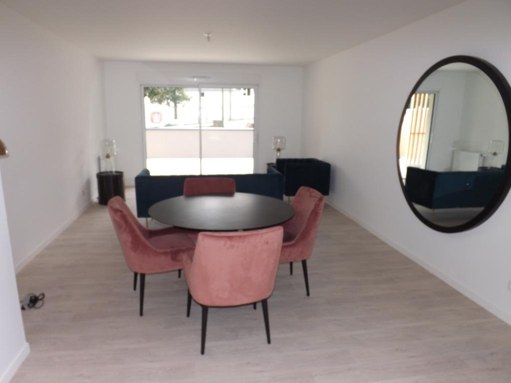 SAINT-RENAN CENTRE Appartement  T3 de 71 m2- résidence de 2019