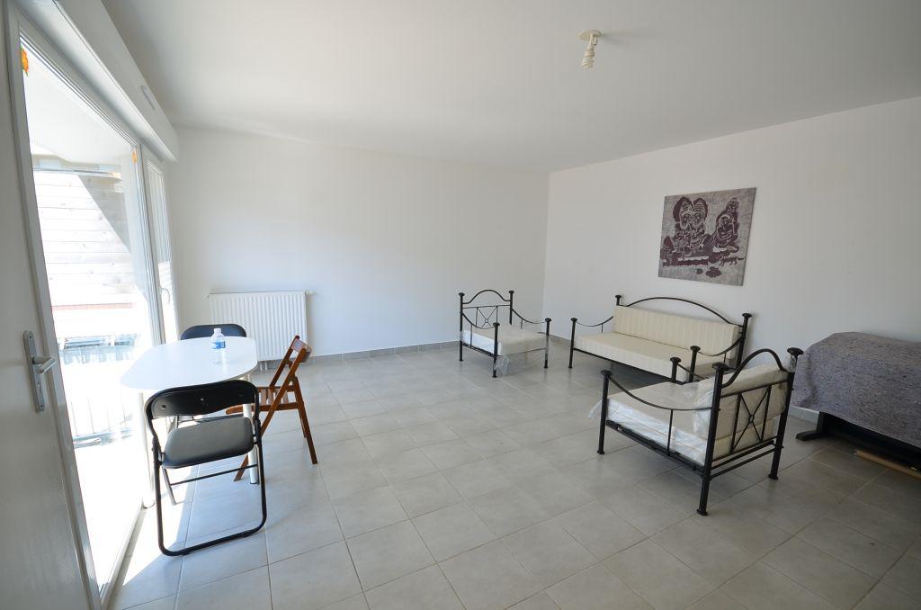 Brest St-Martin duplex T5 de 81 m2 avec terrasse