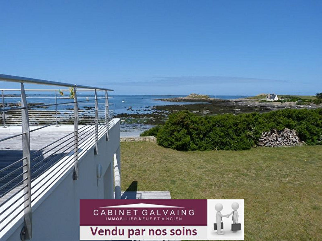Exceptionnel - PORTSALL Plage