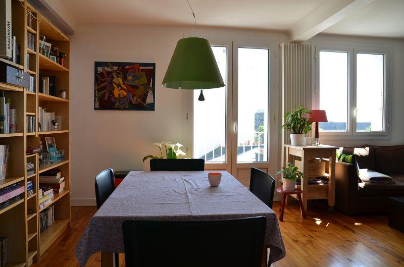 BREST CENTRE VILLE - Type 2 de 50 m² rénové