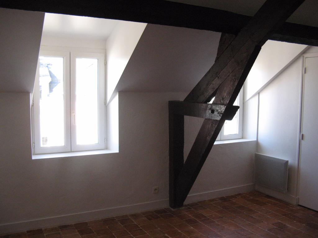 Appartement Nantes Studio 18m²