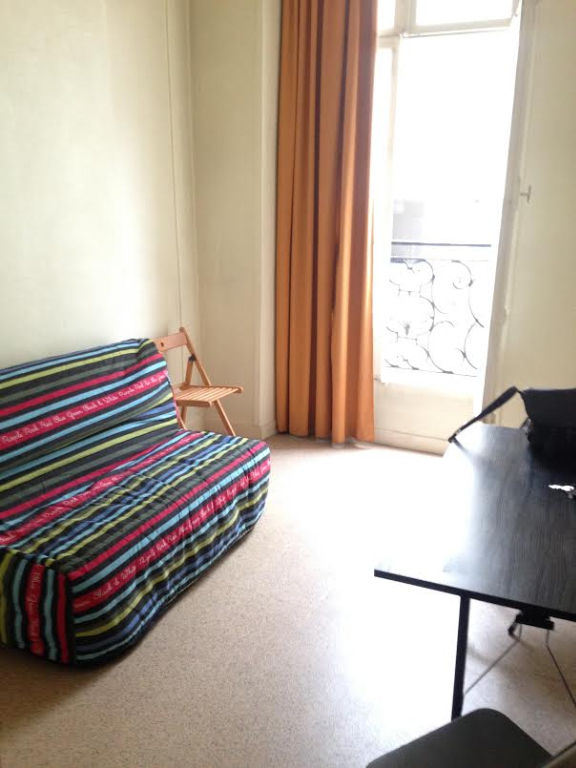 Studio meublé spécial étudiant