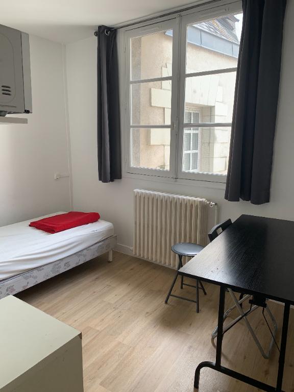 Studio meublé étudiant 388€