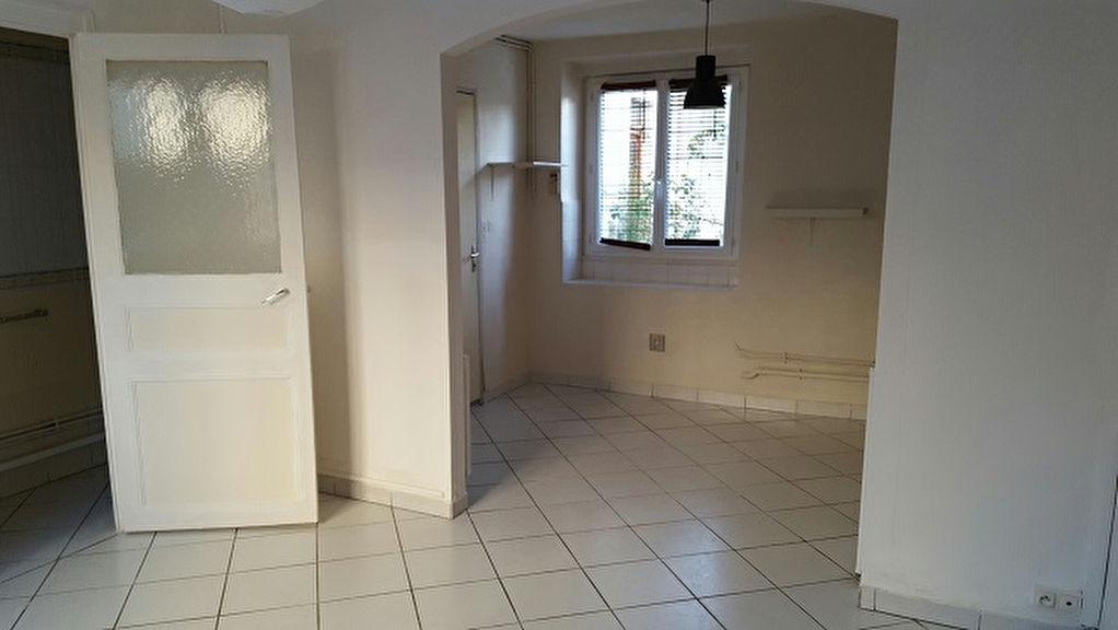 Appartement Nantes 1 pièce 25 m2