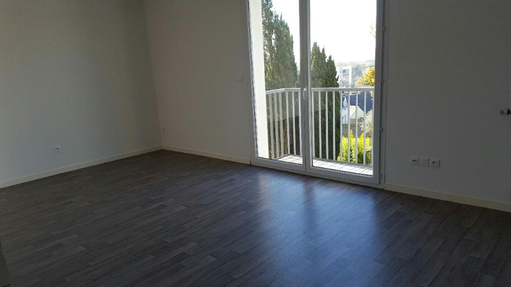 Appartement Saint Herblain 2 pièce(s) 46 m2