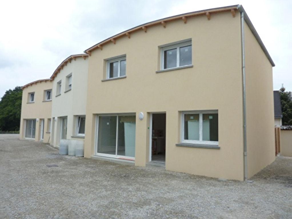 Maison Carquefou T4  88m²