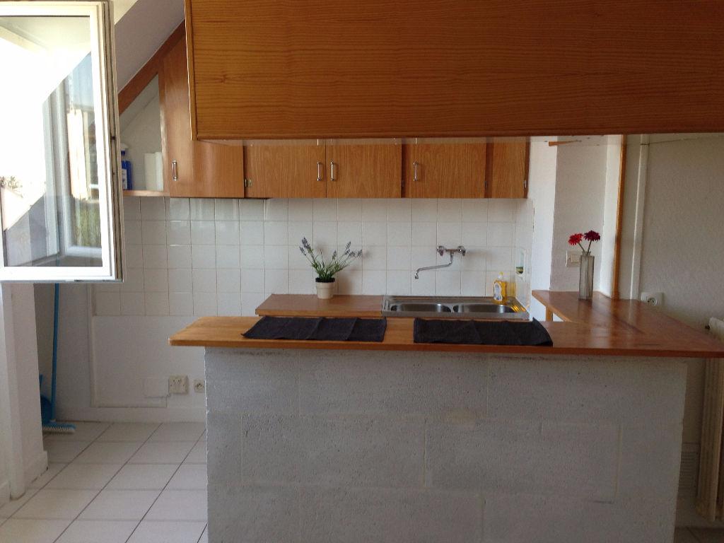 Appartement Nantes 3 pièce(s) 41.66 m2