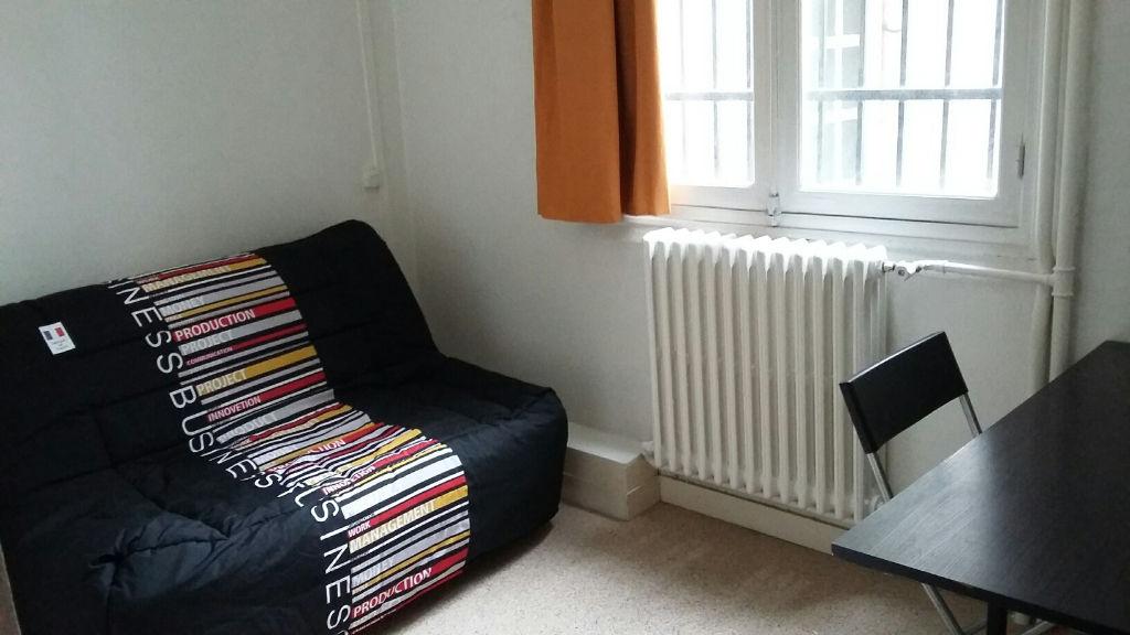 IDEAL ETUDIANT studio meublé hyper centre