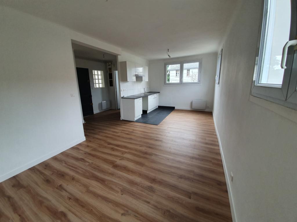 Appartement T2 entièrement refait
